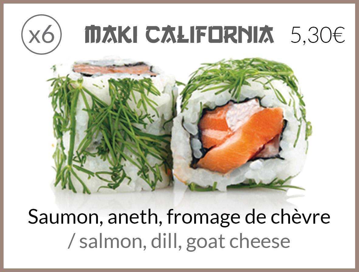 cali saumon aneth chevre